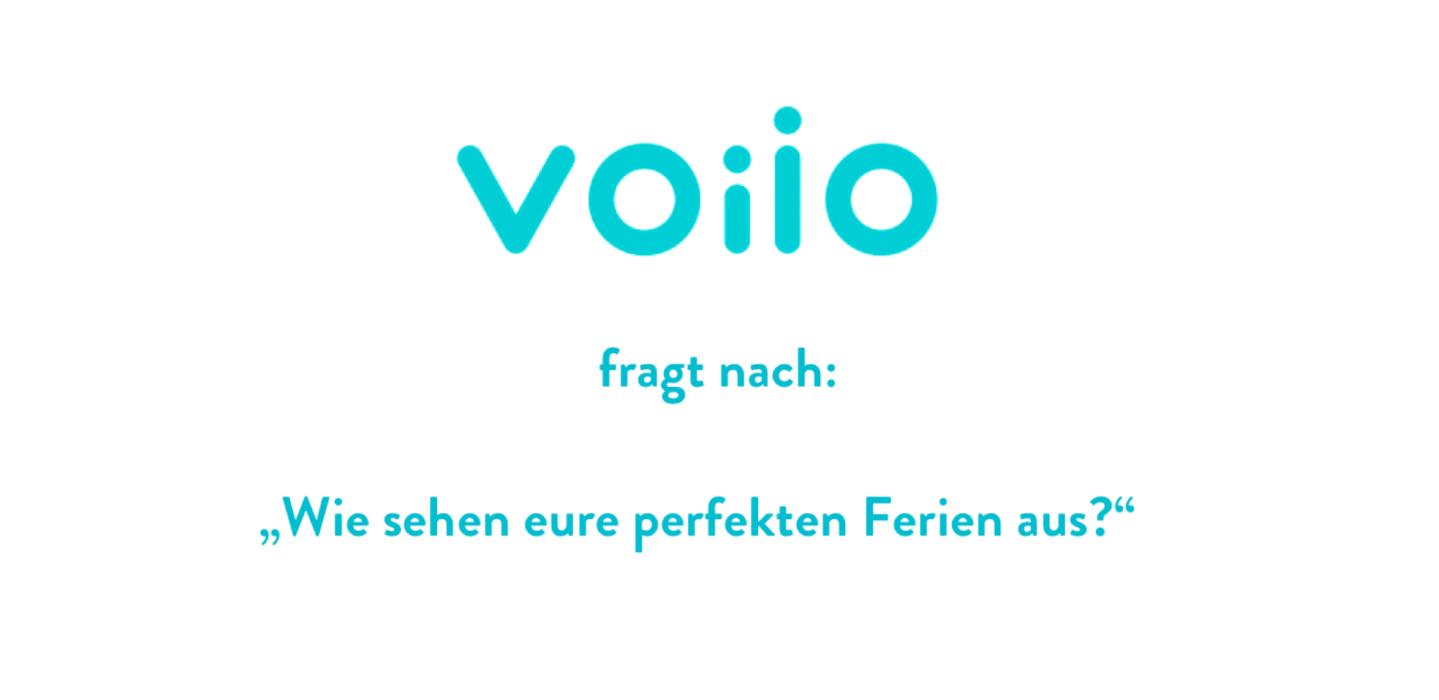 Voiio war zu Gast bei Pfeffersport. Einem innovativen Anbieter von Ferienbetreuung.