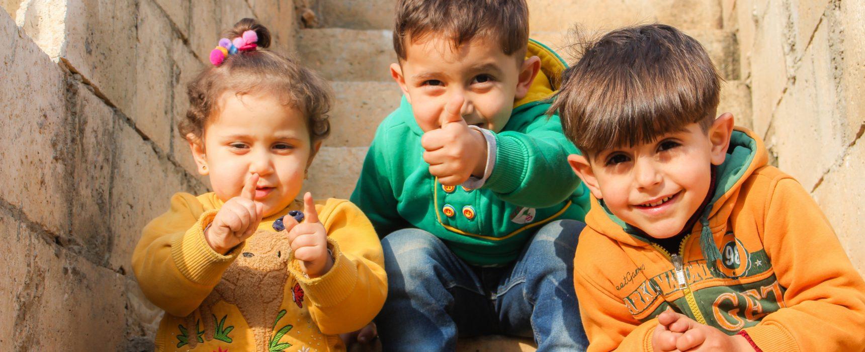 Kinder finden qualitätsgeprüfte Ferienagebote supercool.